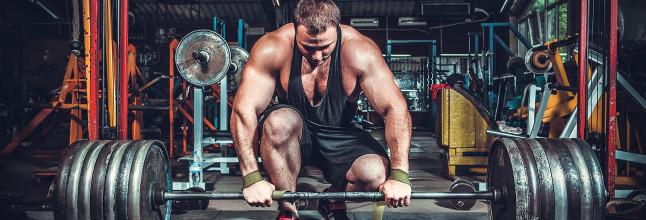 Cuidados com os ombros na musculação
